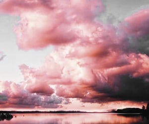 aesthetics, clouds, and photography image