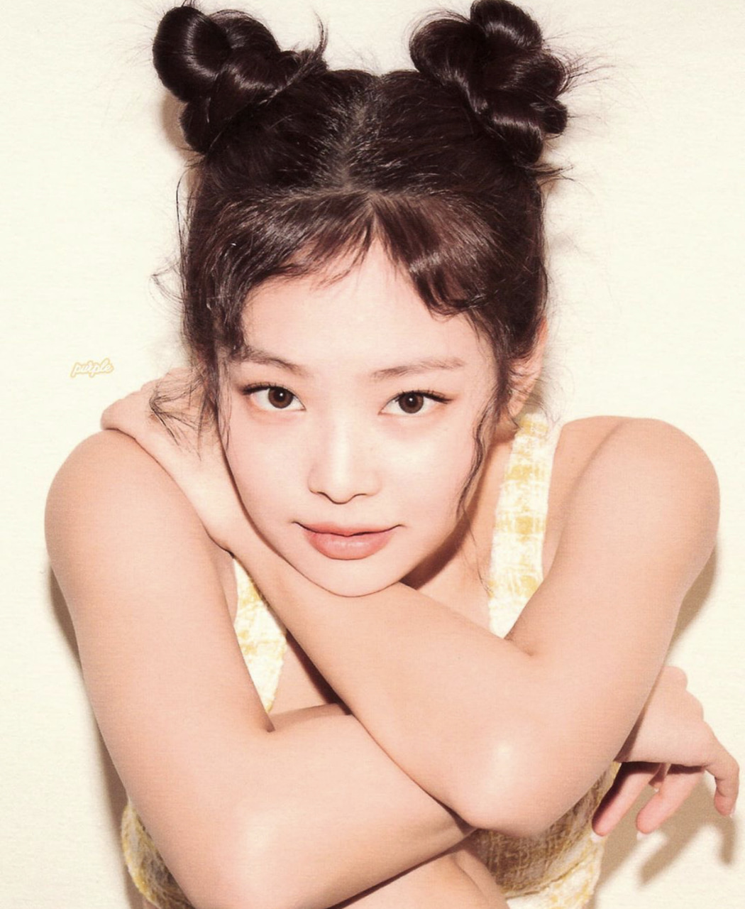 idol, jennie kim, and kpop image