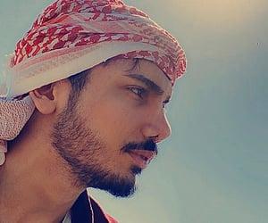 arab, photo, and kurd image