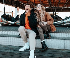 friendship, zoe sugg, and friends image