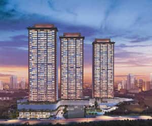 godrej exquisite, godrej exquisite thane, and godrej exquisite price image