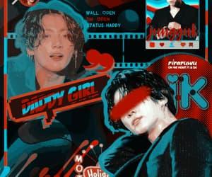 gif, jungkook, and jungkook edit image