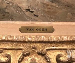 art, van gogh, and soft image