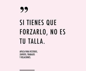amor, frases, and forzar image