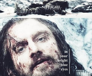 aesthetic, the hobbit, and thorin oakenshield image