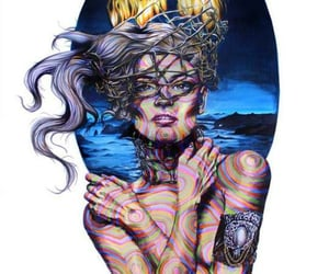 art and pop surrealism image