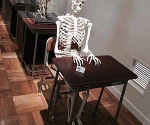bones, dead, and death image