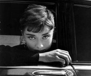 actress, article, and audrey hepburn image