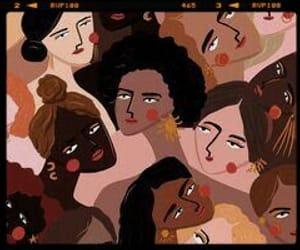 activism, creativity, and feminism image