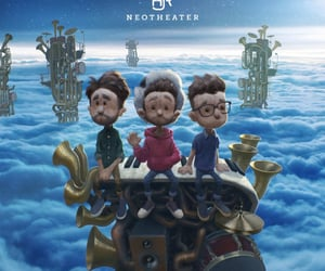ajr and neotheater image