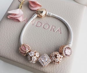 pandora, accessories, and jewelry image