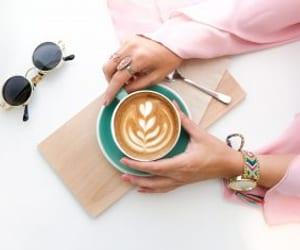 fashion, lifestyle, and tea image