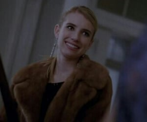 emma roberts, madison montgomery, and ahs coven image