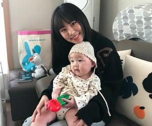 baby, mamamoo, and kpop image