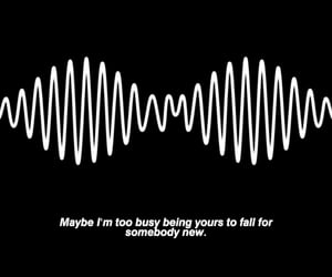 arctic monkeys and do i wanna know? image
