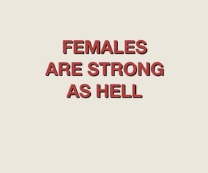 aesthetic, quote, and international women's day image