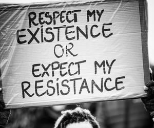feminism, resistance, and feminist image
