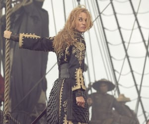 keira knightley, pirates of the caribbean, and pirate image