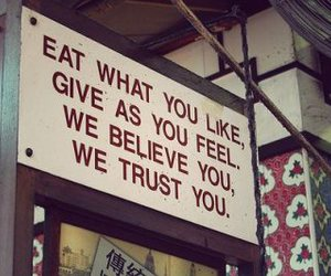 believe, like, and trust image