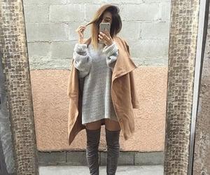 fashion and mirror image
