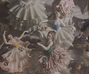 aesthetic, art, and dolls image
