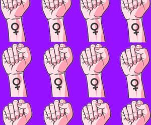 8m, patron, and feminismo image