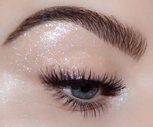 glitter, aesthetic, and beauty image