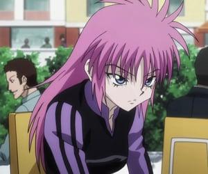 anime girl, hunter x hunter, and 2011 image