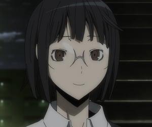 anime, durarara, and anime girl image