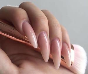eye, hair, and nails image
