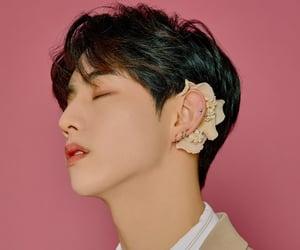 idol, kpop, and mark image