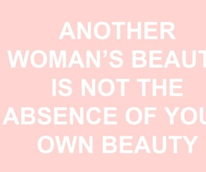 absence, beauty, and quote image
