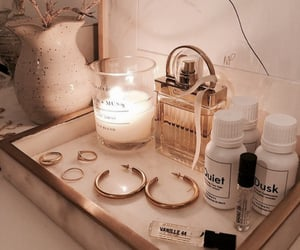candle, aesthetic, and beauty image