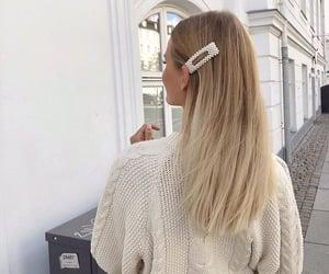 blonde, copenhagen, and denmark image