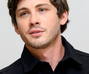 handsome, Hot, and logan lerman image