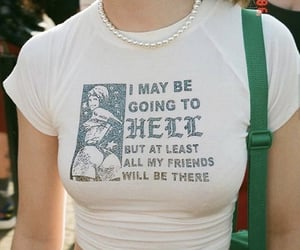 ass, grunge, and hell image