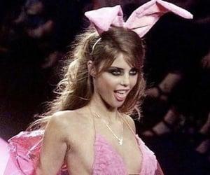 fashion, Playboy, and model image