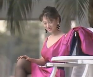 80s, japan, and pink image