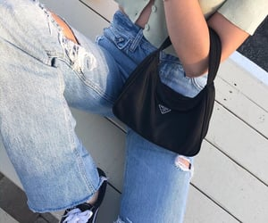 bags, bloggers, and fashion image