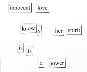her, innocent, and spirit image