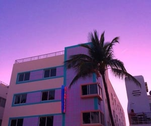 aesthetic, hotel, and light image
