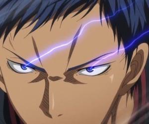 badass, blue, and japan image