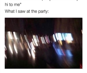 funny, party, and meme image