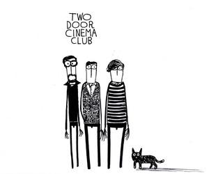 two door cinema club image