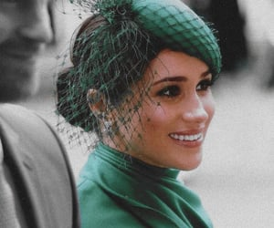 beautiful woman, duchess of sussex, and british image