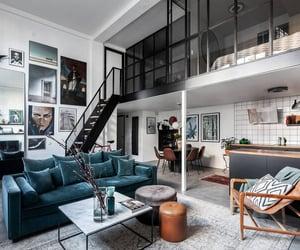 apartment, Arcitecture, and design image