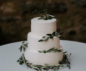 beautiful, minimalist, and weddingplanner image