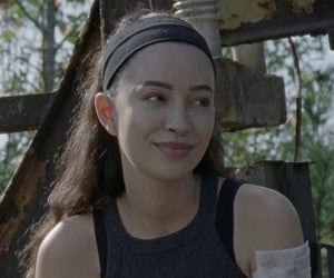 apocalypse, screencaps, and christian serratos image