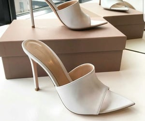 heels, shoes, and mules image
