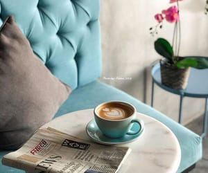 coffee, enjoy, and good time image